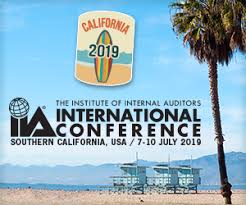 2019 IIA International Conference