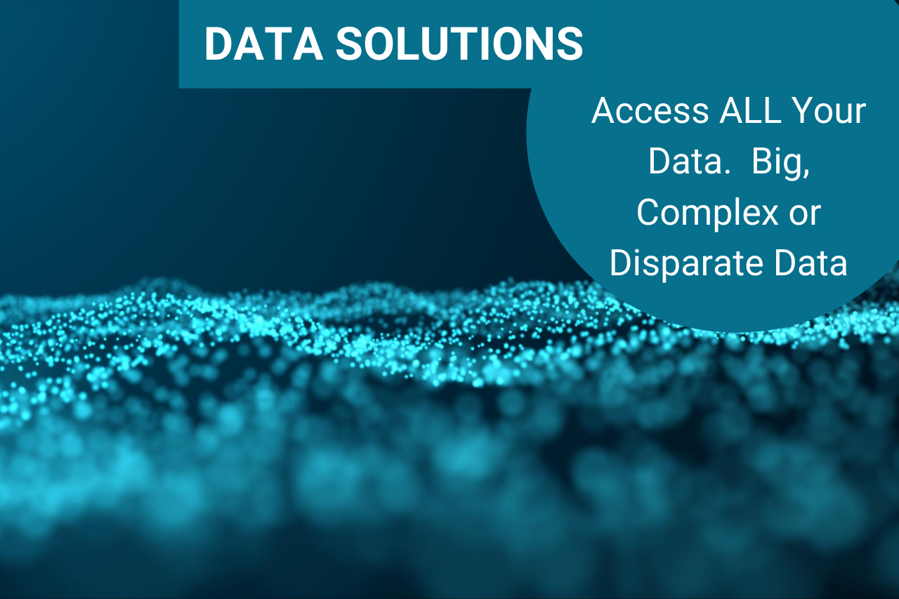 Data Solutions 2