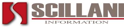 Scillani_Information_logotyp