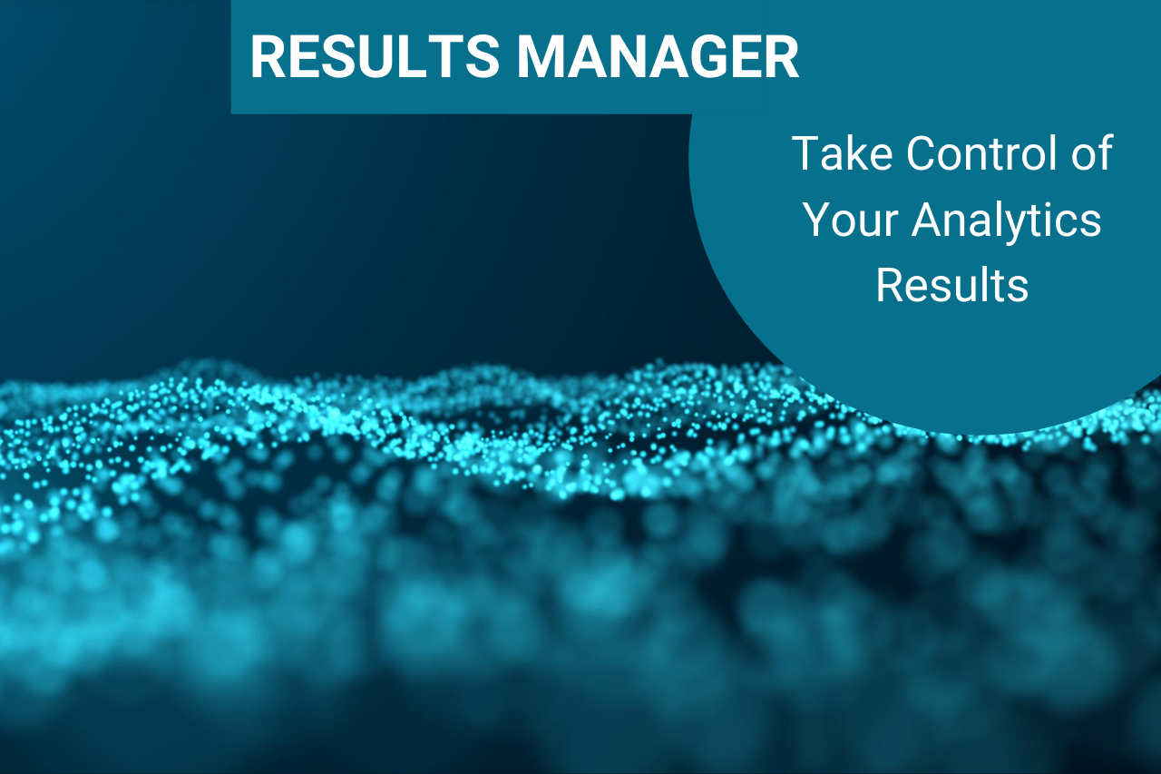 Results Manager 1