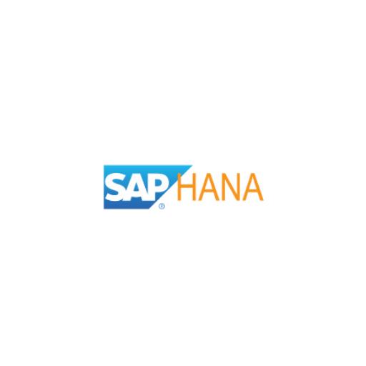 CData SAP HANA