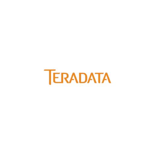CData Teradata logo