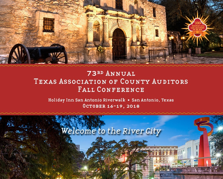 Texas-County-Auditors-Fall-Conference