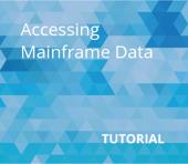 Accessing Mainframe Data