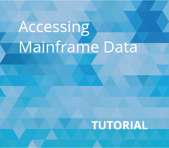 Accessing Mainframe Data