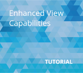 Enhanced View Capabilities