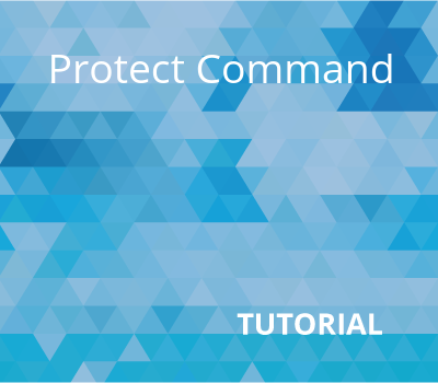 Protect Command