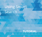 Using Smart Search