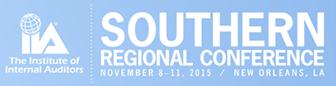 Visit the IIA Southern Regional website