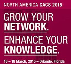 2015 North America CACS