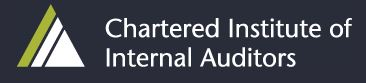 Chartered Institute of Internal Auditors Logo